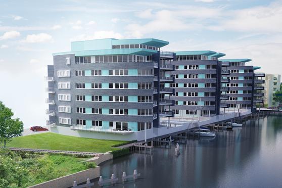 Bouwnummer (Bouwnummer 66) in Veendam 9641 HJ