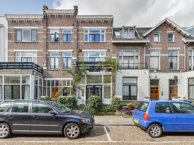 Frederik Hendrikstraat 17 in Utrecht 3583 VE