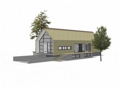 Buitengoed Nieuwe Warande Deelplan Iib #34 in Tilburg 5012 TG