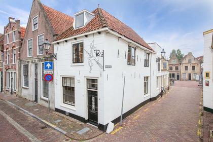 Wijdstraat 23 in Oudewater 3421 AJ