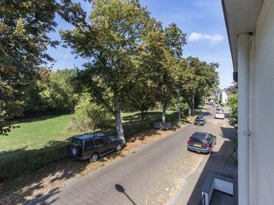 Sint Michaelsweg 12 A in Maastricht 6229 AE