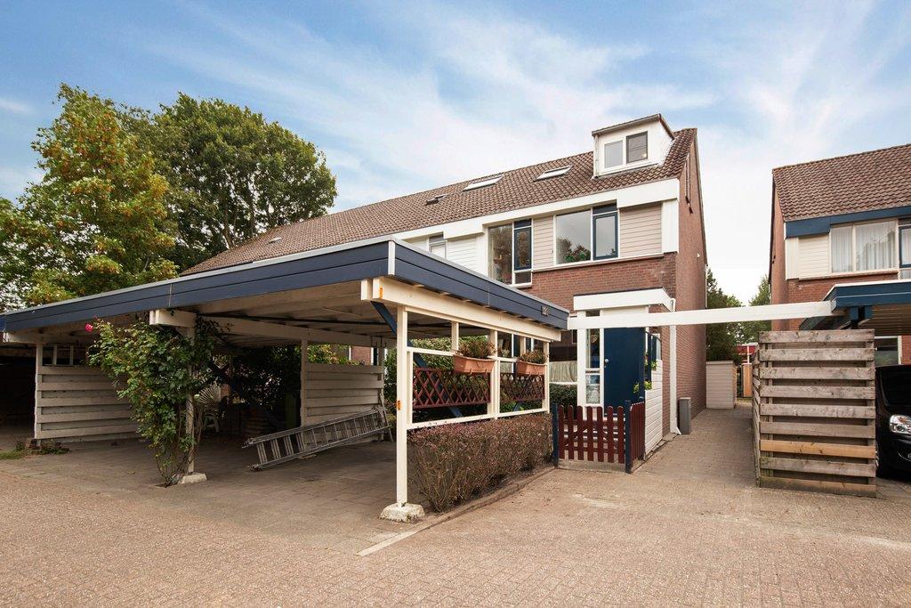 Vaargeul 126 in groningen 9732 jt: woonhuis te koop. makelaardij