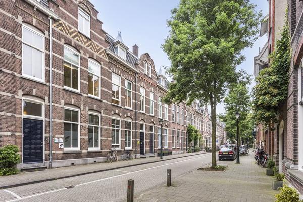 Luijbenstraat 21 in 'S-Hertogenbosch 5211 BS