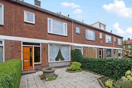 Prinsessenpad 8 in Den Hoorn 2635 HT