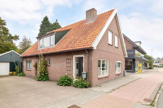 Stationsweg 3 in Wezep 8091 AA
