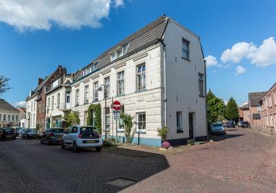 Stadswal 1 in 'S-Heerenberg 7041 AM