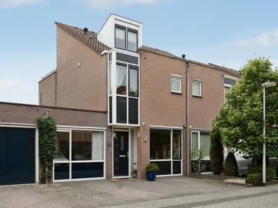 Tigrisstraat 43 in Purmerend 1448 CP