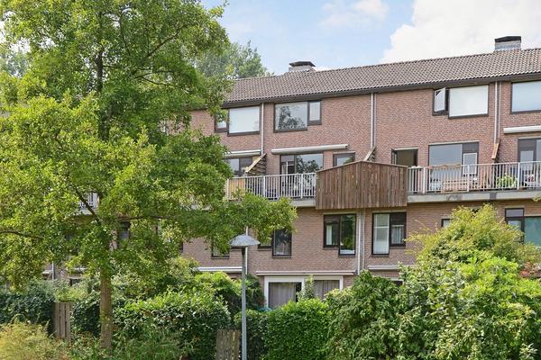 Albert Van Dalsumlaan 137 in Utrecht 3584 HC