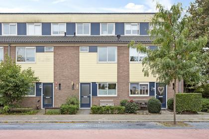 Schipbeek 9 in Zwolle 8033 AP
