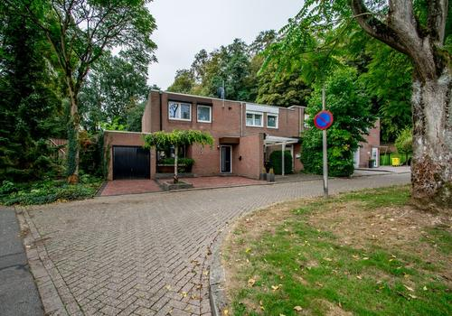 Hagenroderstraat 38 in Kerkrade 6464 CP