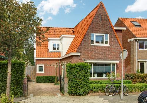 Schoutenstraat 47 in Hoorn 1623 RW