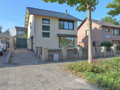 Einderstraat 54 in Heerlen 6414 NJ