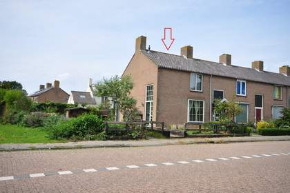 Paauwenburgweg 31 in Vlissingen 4384 JB