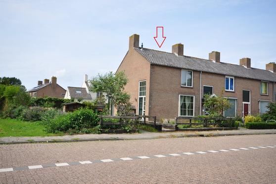 Paauwenburgweg 31 in Vlissingen 4384 JB