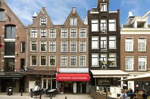Lijnbaansgracht 275 2 in Amsterdam 1017 RL