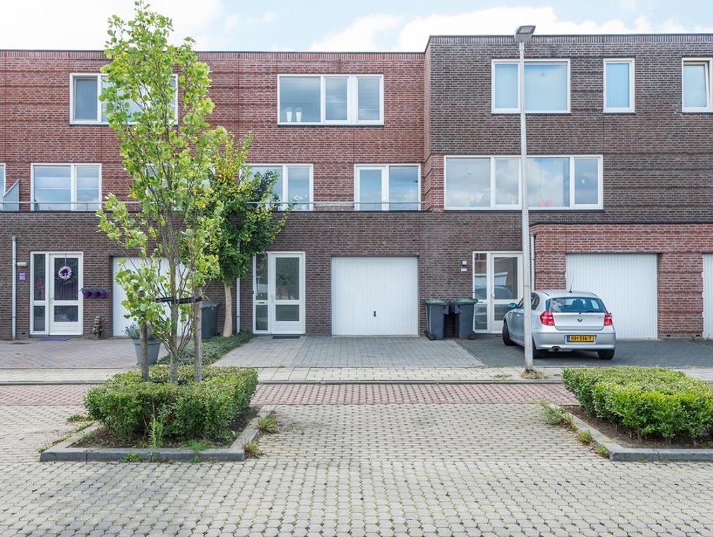 Hoogveldlaan 29 6 in Sittard 6135 JD
