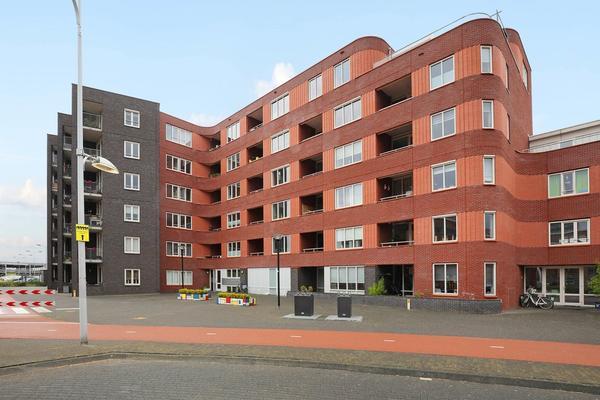 Piet Mondriaanplein 151 in Amersfoort 3812 GZ
