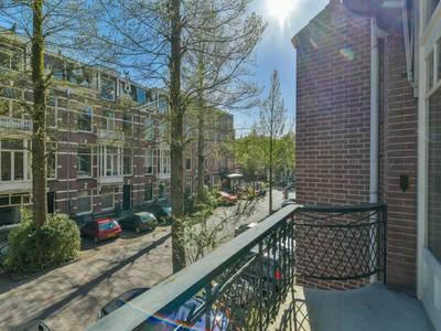Johannes Verhulststraat 92 Huis in Amsterdam 1071 NK