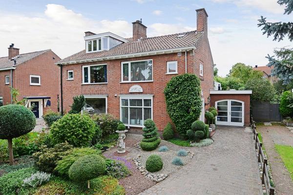 Laan Van Cattenbroeck 35 in Zeist 3703 BH
