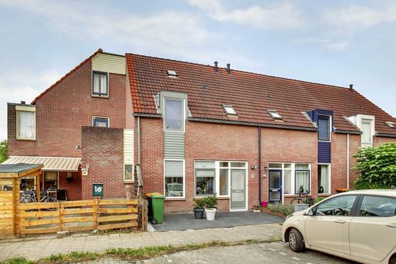 De Snikke 14 in Hoogeveen 7908 DK