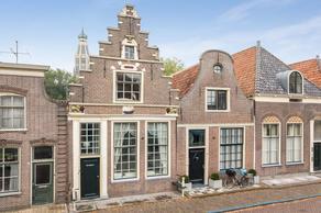Breedstraat 60 in Enkhuizen 1601 KE