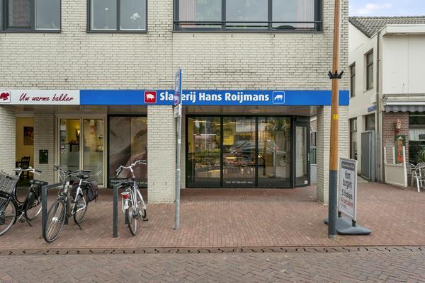Markt 5 in Hapert 5527 EN