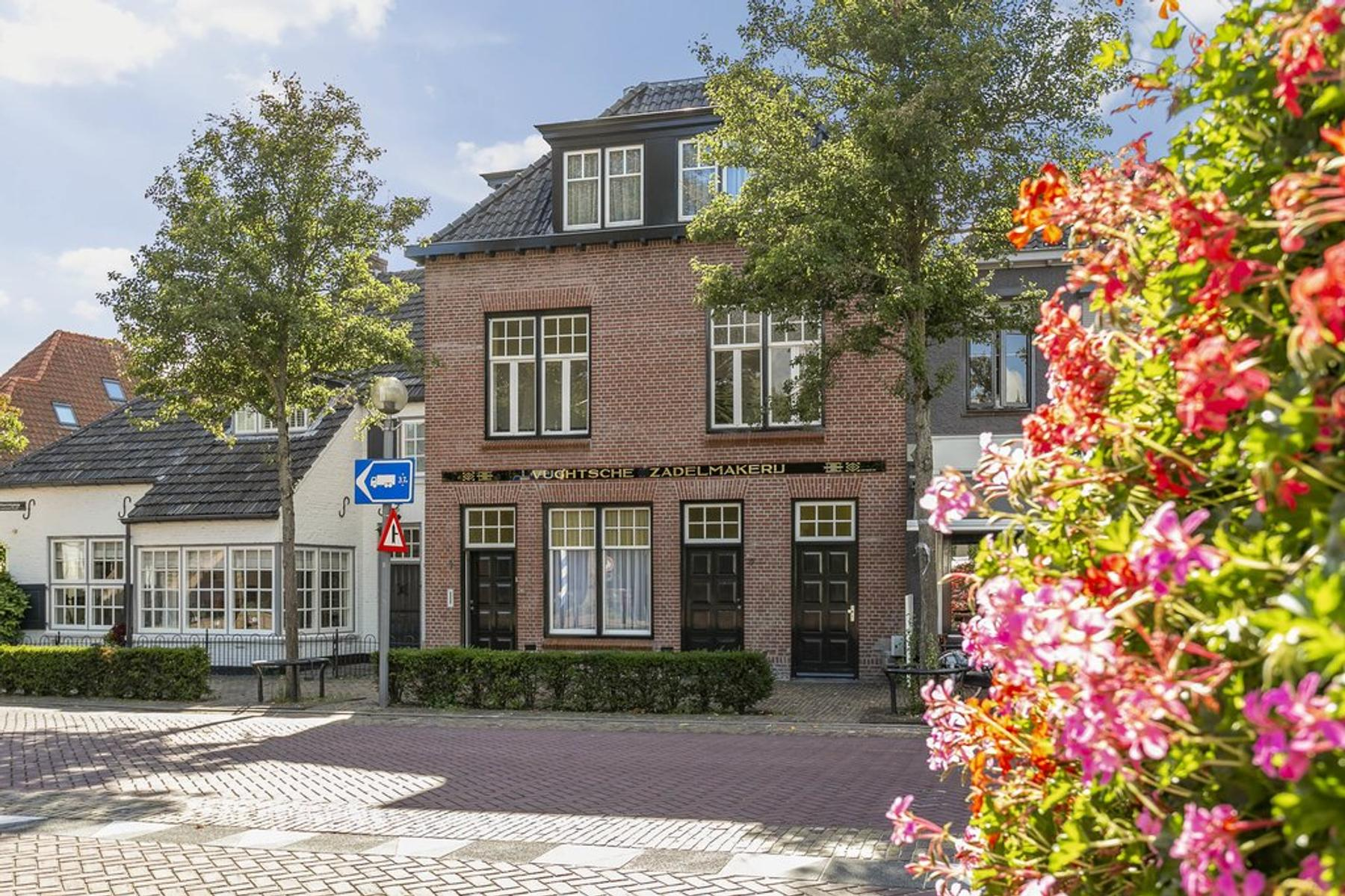 Maurickplein 4 -6 in Vught 5261 BV