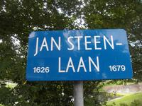 Jan Steenlaan 4 in Heemstede 2102 BG