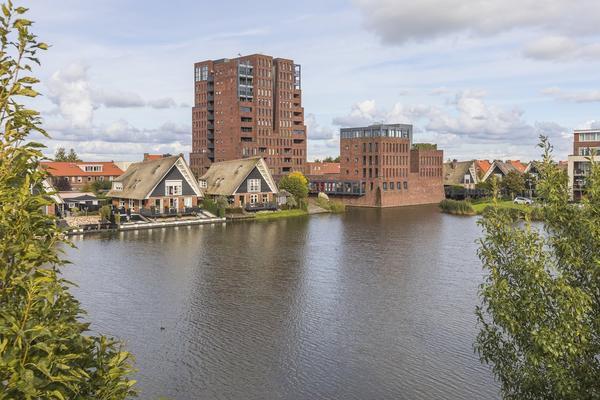 Habanera 43 in Nieuw-Vennep 2152 SK
