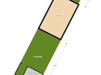 Ambachtstraat 17 in Haarlem 2024 EB