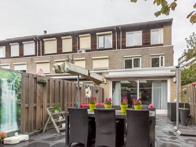 Myrdalhof 1 in Rotterdam 3068 XT