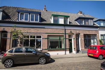 Wambuisstraat 5 in Zutphen 7204 NM
