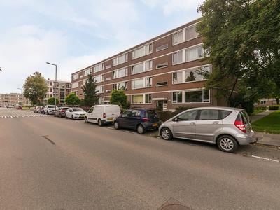 Bredenoord 171 in Rotterdam 3079 JD