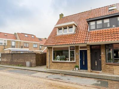 Bavinckstraat 39 in Kampen 8266 CS
