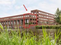 Brand Dirk Ochsepark 20 in Amsterdam 1087 HC