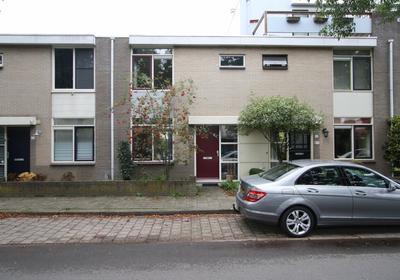 Somervaart 18 in Deventer 7421 EG