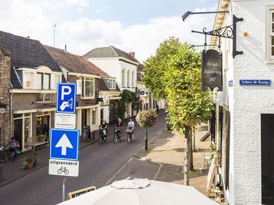 Grote Sint Jansstraat 8 in Amersfoort 3811 HX