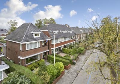 Mr. P.J. Troelstraweg 122 in Leeuwarden 8917 CV