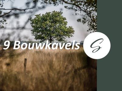 Startebos Bouwkavel 40 in Meijel 5768 GP