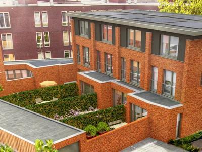 Boomstraat 85 2 in Tilburg 5038 GP
