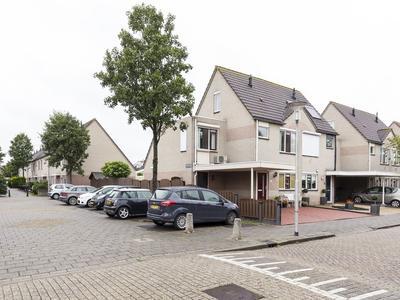 Maurick 34 in Hillegom 2181 LB