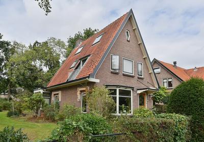 P.C. Hooftlaan 8 in Soest 3768 GS