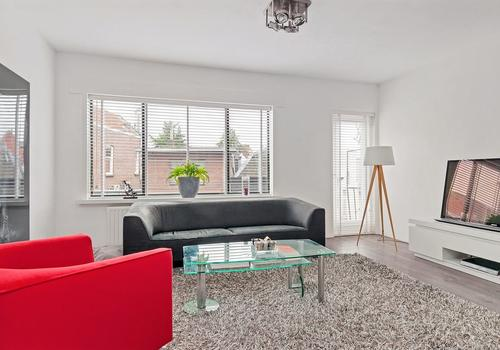 Bergse Dorpsstraat 79 in Rotterdam 3054 GB
