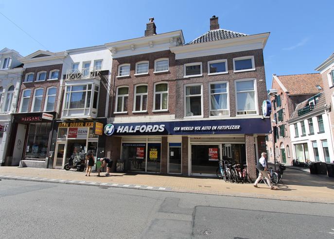Oude Ebbingestraat 72 74 in Groningen 9712 HM