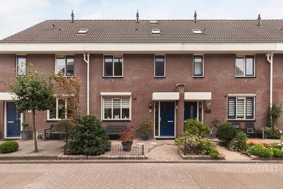 Windesheimerstraat 9 in Beverwijk 1947 GX