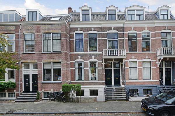 M.A. De Ruyterstraat 3 in Utrecht 3572 XM