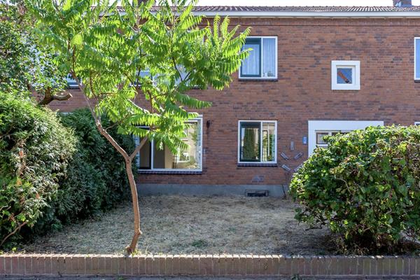 Weidestraat 47 in Nijmegen 6533 XJ