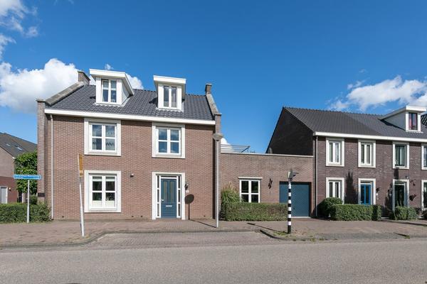 Utrechtse Heuvelrug 88 in Vleuten 3452 JA