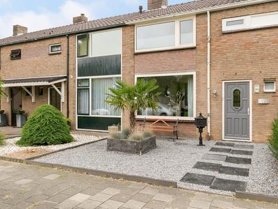De Ruyterstraat 6 in Weurt 6551 CJ