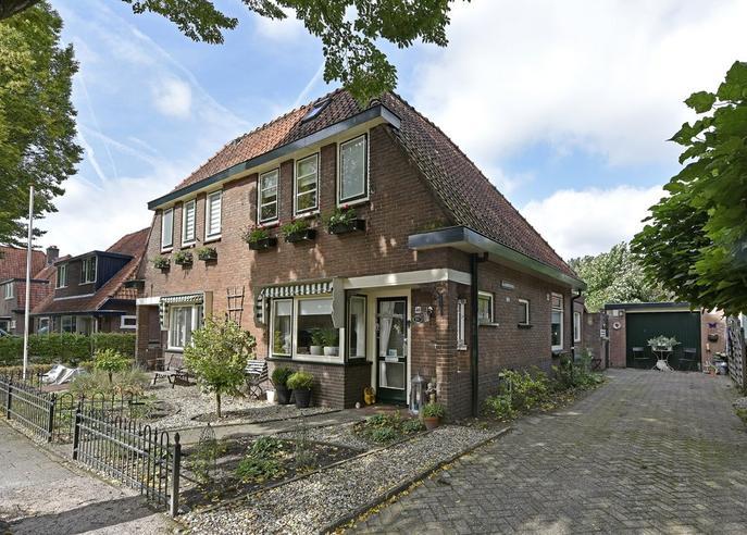 Klaarwaterweg 46 in Soest 3762 XW